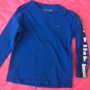 🍁10 for $25🍁 Tommy Hilfiger Long Sleeve Tee